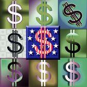Dollar Buttongreenback