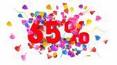 65 Percent Off