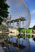 A Biosfera de Montreal