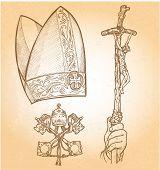 Vatican Symbols