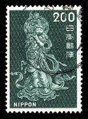 Bodhisattva, Who Plays The Flute