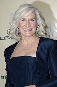 BEVERLY HILLS, CA - JAN. 13: Glenn Close arrives at the Weinstein Company's 2013 Golden Globes After
