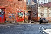 Inner City Dereliction