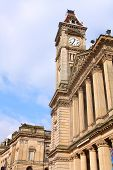 stock photo of west midlands  - Birmingham Museum  - JPG