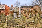 Birmingham-Friedhof