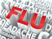 Flu Concept.