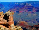 View of Grand Canyon 2