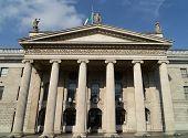 General Post Office Dublin