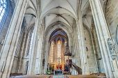 Church Of Our Lady In Esslingen Am Neckar, Germany
