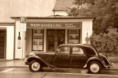 Wine Store - Weinhandlung - Enoteca