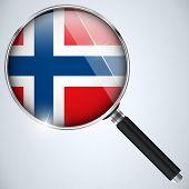 Nsa Usa Government Spy Program Country Norway