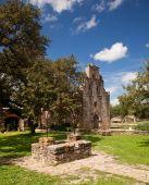 Missão Espada de San Antonio em Texas