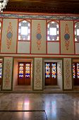 Khan's Palace Interiors In Bakhchisaray