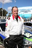 LOS ANGELES - APR 1:  Eric Braeden at the Toyota Grand Prix of Long Beach Pro/Celebrity Race Press D