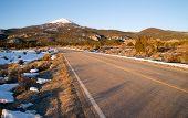 Great Basin National Park Bald Buck Mountain Nevada West