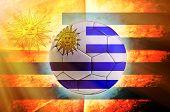 Uruguayan Ball
