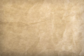 stock photo of taupe  - old paper grunge background - JPG