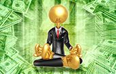 Gold Guy Business Guru