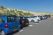 Car Park Maasvlakte Rotterdam