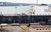 Ship Hull Repair