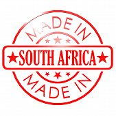 Made In South America Red Seal