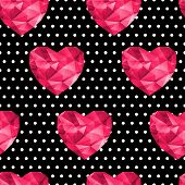 Chic vector seamless patterns - tiling.
