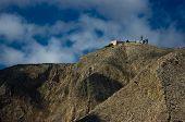 Mountain Mesa Vouno.