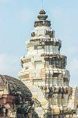 Prasat Hin Wat Phanom Wan