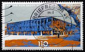Postage Stamp Germany 1998 State Parliament Of Baden-wurttemberg