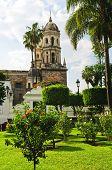 Templo De La Soledad, Guadalajara Jalisco, Mexico