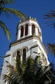 Our Lady of Sorrows - Santa Barbara