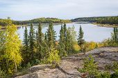 Vee Lake, Yellowknife 2