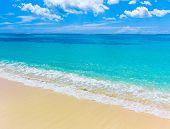 Sand Paradise Beach
