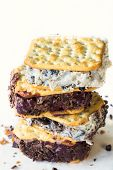 Sweet Ice Cream Sandwiches