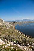 Prokopos Lagoon