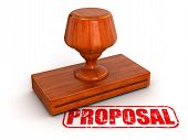 Rubber Stamp Proposal