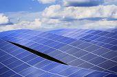 Solar Energy Powerlpant