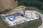 Marcellus-Shale Gas Drilling