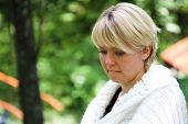 The Leader Of The Movement To Defend Khimki Forest Policies Evgeniya Chirikova