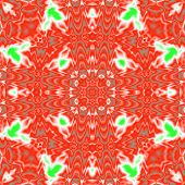 Colorful Pattern For Design