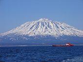 Volcano of Tjatja