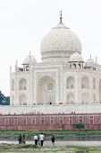 Taj Mahal, The