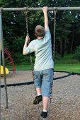Playground Teen 12