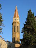 Tuscan Spire