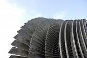 Power Plant Turbine