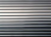 shining metal texture figure of corrugated glazed background
