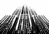urban building vector