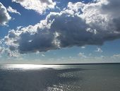 Dramatic Sky And Water102_9521