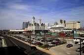 Union Station y Railyards Nashville Tennessee