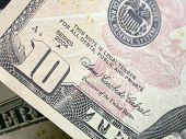 Ten Dollars - $10